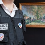 Who stopped the robbery at the Empress Eugenie's Musée Chinois? An exclusive interview with the French Central Bureau for Combatting the Trafficking of Cultural Property