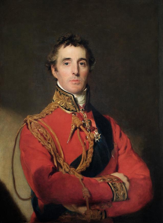 Wellington, Waterloo and the defeat of Napoleon