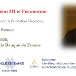 Napoleon III and the Economy (postponed to November 2021)