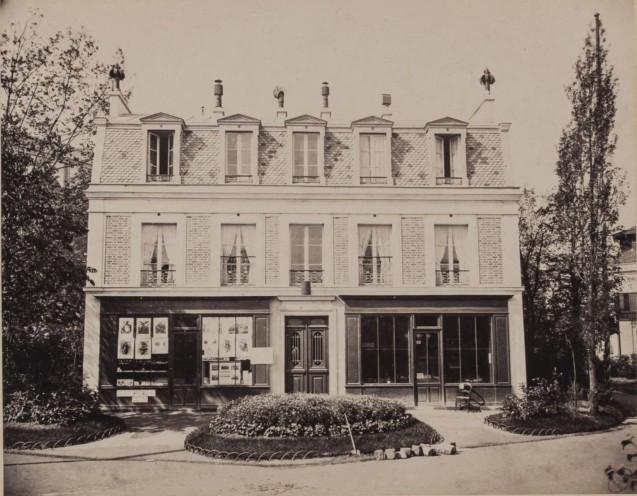 Napoléon III et la question du logement social