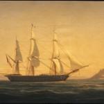 Faire revenir Napoléon en France : reportage exclusif à bord de la <i>Belle Poule</i> en 1840