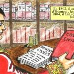 Napoléon Ier en BD > 2 planches dessinées pour réviser les premières années du règne de Napoléon (juin 2020)