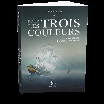 Les aventures de Gilles Belmonte (série)