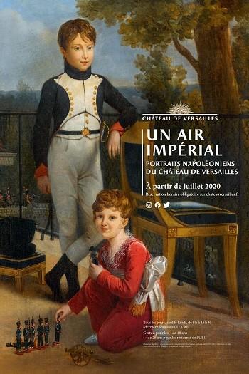 Un air impérial