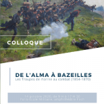 From The Alma to Bazeilles: Navy troops in combat (1854-1870)