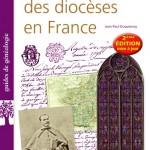 Atlas historique des diocèses en France – 2e édition