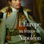 L'Europe au temps de Napoléon
