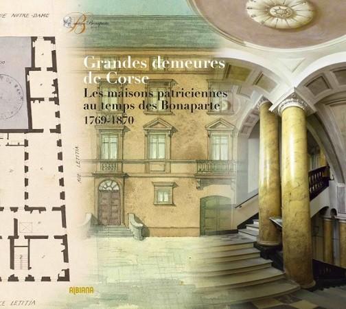 Les grandes demeures de Corse