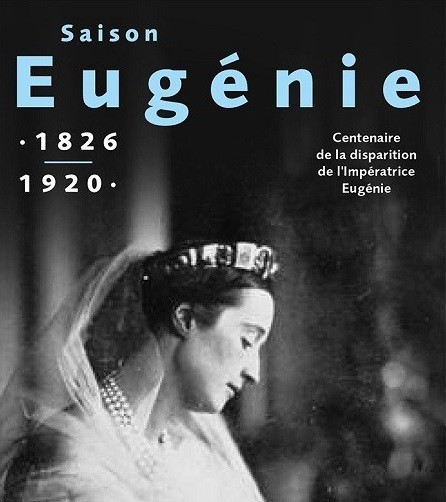 Imperial elegance. Souvenirs from the wardrobe of Empress Eugenie