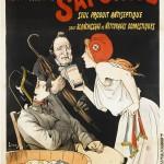 Napoléon : Lavons notre linge sale en famille […] : Publicité pour la lessive Saponite (années 1920)