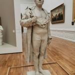 Le maréchal Ney, le 7 décembre 1815