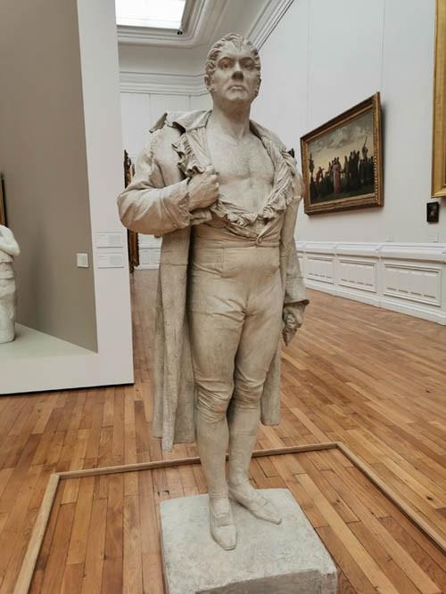 Marchal Ney, 7 December 1815