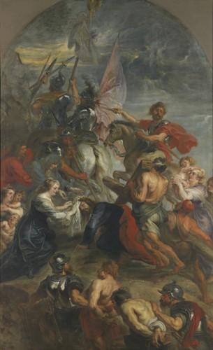 Une chronique de Marie de Bruchard : la restitution d'œuvres d'art, une nécessaire montée au calvaire