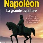 Napoléon. La grande aventure (<i>Le Point</i> Hors-Série décembre 2020)