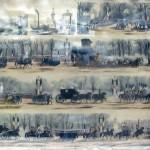 15 décembre 1840, le retour des Cendres : Napoléon I<sup>er</sup> revient à Paris