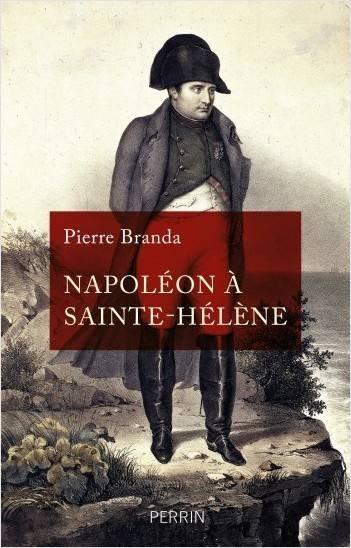 Napoléon à Sainte Hélène