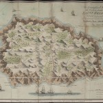 Descriptive sketch of Saint Helena / to accompany Lieut. Read's geographical plan of the island