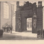 Document > Inhumation définitive des restes de l'empereur Napoléon Ier. Église des Invalides.