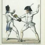 Vivre de l'épée sous Napoléon: une histoire des maîtres d'armes de la Grande Armée