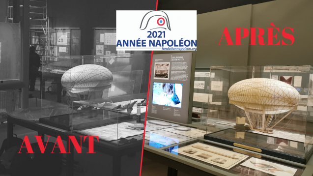 © Fondation Napoléon / Valérie Durand