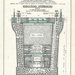 Hypogée de Napoléon à Sainte-Hélène : structure intérieure