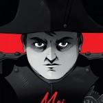 Moi, Napoléon (biographie graphique)