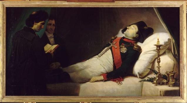 L'empoisonnement de Napoléon