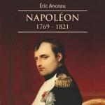 Napoléon 1769-1821 (poche Librio)