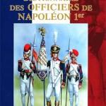 Dictionnaire des officiers de Napoléon Ier nés en Côte-d'Or