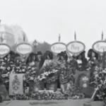 [2021 Année Napoléon] 5 May 1921, the centenary of Napoleon's death