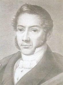 François Antommarchi © Musee National du Chateau de Malmaison