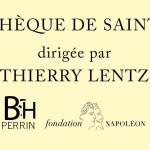 La collection « La Bibliothèque de Sainte-Hélène »