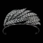 Diadème épis de blé de l'impératrice Joséphine