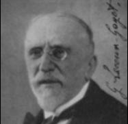 GeorgesLacour-Gayet, de l'Académie française. Source : Wikipedia