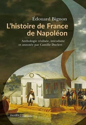 L'Histoire de France de Napoléon