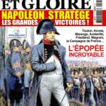 Mémoires et Gloire n°13 – Napoléon stratège, les grandes victoires !