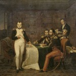 """""""Four, for the gospel makers"""" – The eye-witness memoirs of Napoleon on St Helena"""