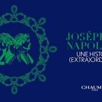 [2021 Année Napoléon] Un aperçu de l'exposition <i>Joséphine & Napoléon. Une histoire (extra)ordinaire</i>