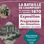 La bataille de Champigny (30 novembre et 2 décembre 1870)