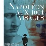 2021 Année Napoléon – Napoléon aux 1001 visages, au musée national de Malmaison et Bois-Préau