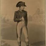 Portrait du Premier Consul à Malmaison