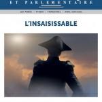 Revue politique et parlementaire – L'insaisissable ( n°1099)