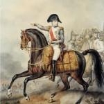 Napoléon Ier, empereur des Français, roi d'Italie et protecteur de la confédération du Rhin