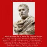 Rencontres napoléoniennes de Sartène 2021 : Napoléon, l'héritage