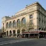 Gabriel Davioud, architecte de Paris