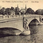 Pont de l'Alma (Paris)