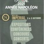Sainte-Hélène 1821-2021