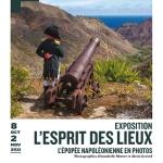 L'esprit des lieux, une expo de photos de lieux napoléoniens