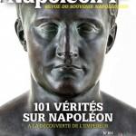 <i>Napoléon Ier – Revue du Souvenir napoléonien</i> n°101 (août-septembre-octobre 2021)
