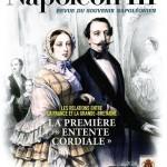 <i>Napoléon III – Revue du Souvenir napoléonien</i> n°56 (sept.-oct.-nov. 2021) Les relations entre la France et la Grande-Bretagne. La première « entente cordiale »